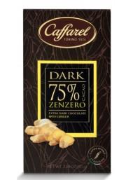 Caffarel - Dark Chocolate with Orange - 100g