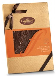 Caffarel - The Creations - Dark Chocolate and Hazelnuts - 750g