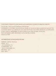 Caffarel - Le Creazioni - Fondente e Nocciole Intere - 750g