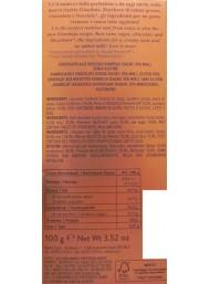 Venchi - Tavoletta Gianduja N. 3 - Senza Latte - 100g - NOVITA'