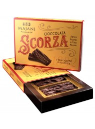 Majani - Scorza - Sfoglia Nera - 150g