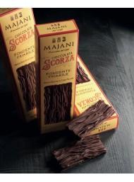 Majani - Scorza - Sfoglia Nera - 250g