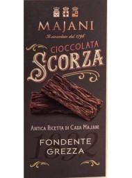 Majani - Scorza - Sfoglia Nera - 76g