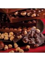 Majani - Dark Chocolate Snap with Hazelnut - 250g