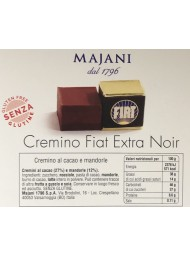 Cremino - Fiat -  Extra Noir - 1000g