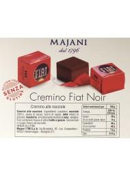 Majani - Fiat - Noir - 500g