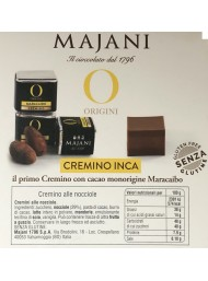 Majani - Cremino Inca - Cacao Maracaibo - 500g
