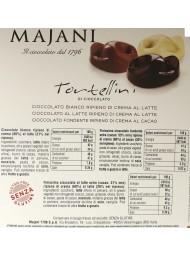 Majani - Tortellini - Dark - 100g