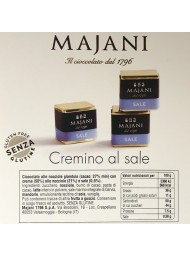 Majani - Salted Cremino - 100g