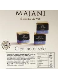 Majani - Salted Cremino - 500g