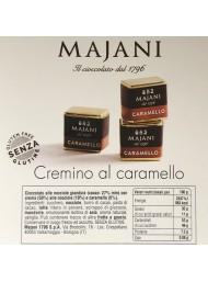 Majani - Caramel Cremino - 100g