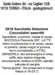 Guido Gobino - Selezione Assortita - 330g