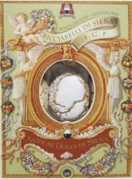 Antichi Dolci di Siena - Ricciarelli - 250g