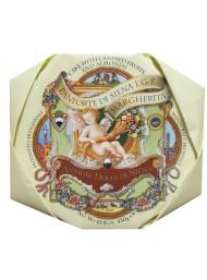 Antichi Dolci di Siena - Panforte Margherita - 450g