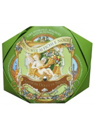 Antichi Dolci di Siena - Panforte Fichi e Noci - 250g