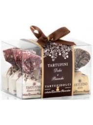 Tartufini - Combinazione Gianduja e Pistacchio - 63g