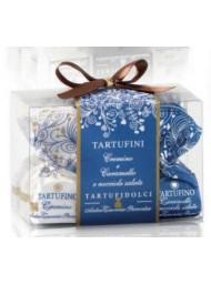 Tartufini - Combinazione Dolci e Bianchi - 63g
