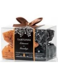 Tartufini - Combinazione Cremino e Caramello - 63g