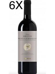 (3 BOTTLES) Dievole - Brunello di Montalcino 2015 - Podere Brizio - DOCG - 75cl