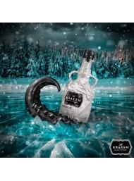 The Kraken - Black Spiced Rhum - White - Limited Edition - 70cl