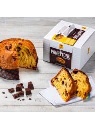 San Patrignano - Chocolate Panettone - 1000g
