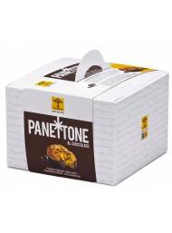 San Patrignano - Panettone al Cioccolato 1000g