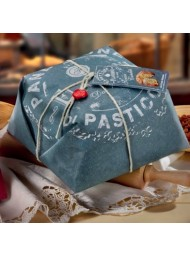 Flamigni - Panettone without candies fruit 1000g