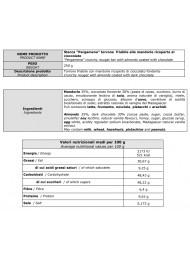 Flamigni - Torrone Friabile Ricoperto - 250g