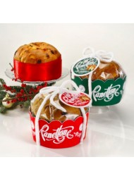 Flamigni - Panettone Milano - cardboard packaging - 350g