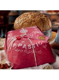 Flamigni - Icing Sugar Panettone - 1000g