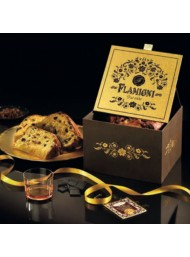 Flamigni - Panettone Rhum e Cioccolato 1000g