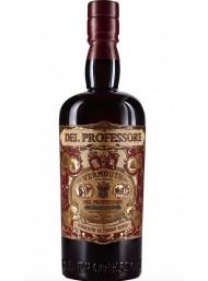 Distilleria Quaglia - Vermouth del Professore Rosso - 2020 - 75cl
