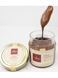 "Domori - Spread ""Gianduja"" Cream - 200g"
