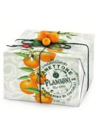 Flamigni - Panettone Al Mandarino di Ciaculli - 1000g