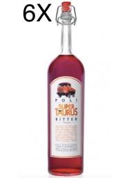 (3 BOTTIGLIE) Poli - Sper Taurus - Bitter Veneto - 70cl