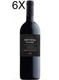 (3 BOTTLES) Cavit - Lagrein 2017 - Bottega Vinai - Trentino DOC - 75cl
