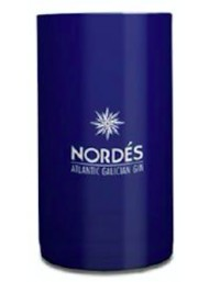 GIN NORDES - 1 Cocktail Glass - NEW