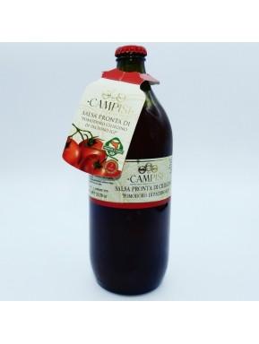Campisi - Salsa Pronta di Pomodoro Ciliegino di Pachino - 660g