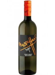 Franz Haas - Pinot Grigio 2019  - cork free - 75 cl.