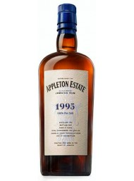 Appleton Estate 1995 - Hearts Collection - 70cl