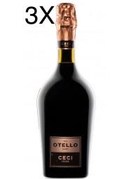 (3 BOTTLES) Ceci - Otello Rosé 1813 - 75cl