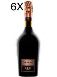 (6 BOTTLES) Ceci - Otello Rosé 1813 - 75cl