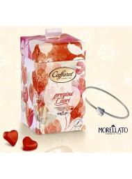 Caffarel - Precious Hearts Box Morellato - 110g