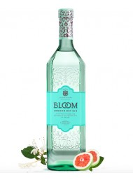 Bloom - London Dry Gin - 100cl - 1 litro