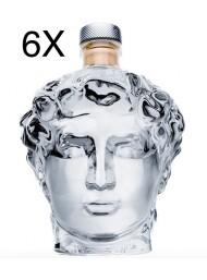 (3 BOTTIGLIE) Gin David - Luxury - Gift Box - 70cl