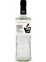 Suntory Distillery - Haku Vodka - 100cl - 1 Litro