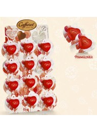 (3 MILK LITTLE HEARTS CAFFAREL X 15g) - Caffarel