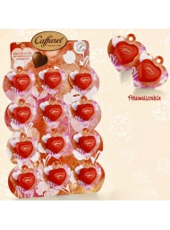 (3 LITTLE HEARTS CAFFAREL X 15g) - Caffarel
