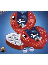 Perugina - Baci - Scatola Cuore Pinguini & Elodie - 150g