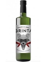 Glep Beverages - Grinta - Amaro di Erbe - 70cl